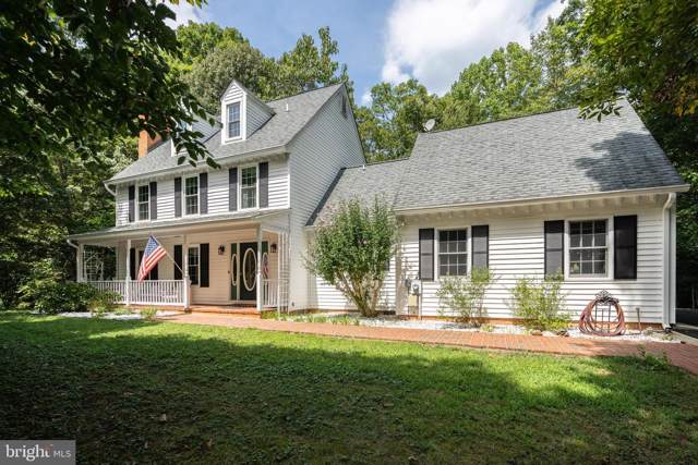 8685 Gunston Road, WELCOME, MD 20693 (#MDCH205980) :: ExecuHome Realty