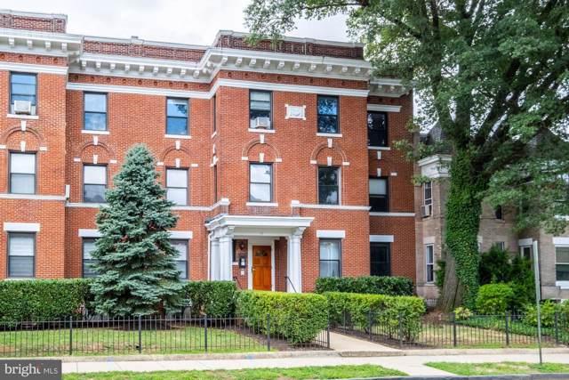 147 R Street NE #7, WASHINGTON, DC 20002 (#DCDC439516) :: Crossman & Co. Real Estate