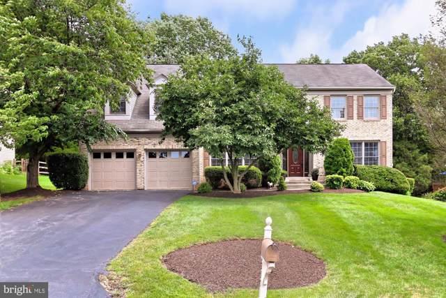 1237 Rowland Drive, HERNDON, VA 20170 (#VAFX1085444) :: Great Falls Great Homes