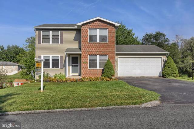 212 Nebinger Street, LEWISBERRY, PA 17339 (#PAYK123734) :: ExecuHome Realty
