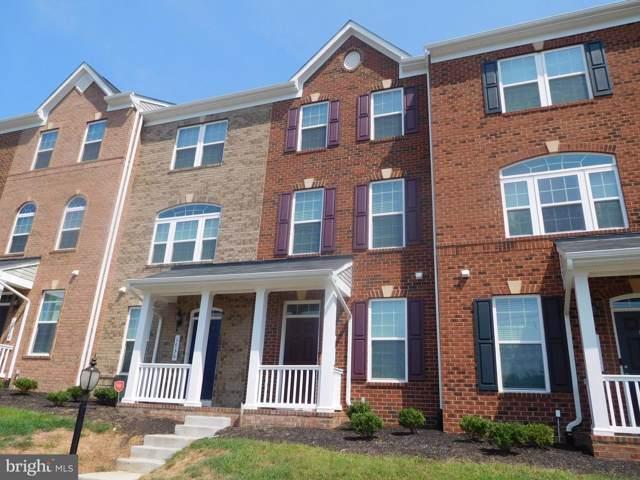 1734 Featherstone Road #49, WOODBRIDGE, VA 22191 (#VAPW477232) :: The Licata Group/Keller Williams Realty