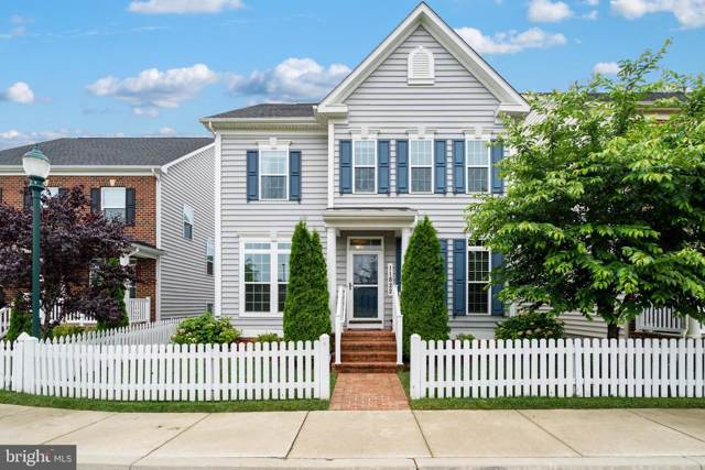 11822 Echo Point Place, CLARKSBURG, MD 20871 (#MDMC675774) :: Jim Bass Group of Real Estate Teams, LLC