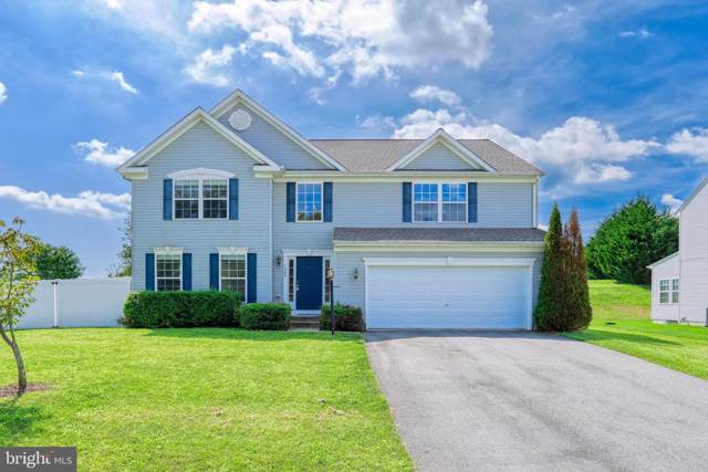 1000 Nugent Way, YORK, PA 17402 (#PAYK123740) :: The Joy Daniels Real Estate Group