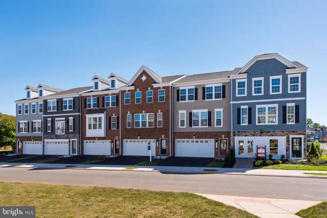 0 Glassy Creek Way, UPPER MARLBORO, MD 20772 (#MDPG540986) :: John Smith Real Estate Group