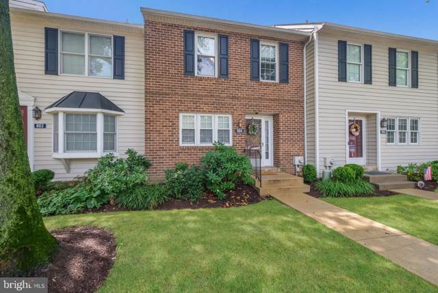 604 Meadow Court, GLEN MILLS, PA 19342 (#PADE498940) :: John Smith Real Estate Group