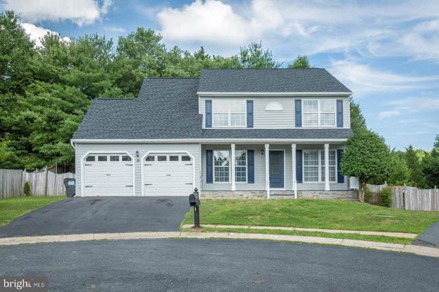 10 Tamis Court, STAFFORD, VA 22554 (#VAST214458) :: ExecuHome Realty