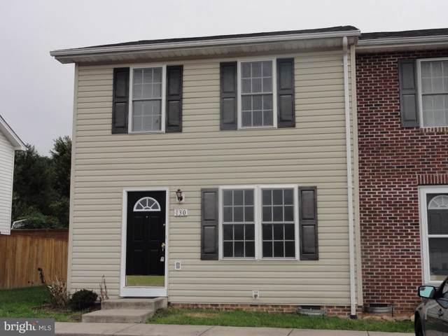 130 Kadies Lane, EDINBURG, VA 22824 (#VASH116986) :: Pearson Smith Realty