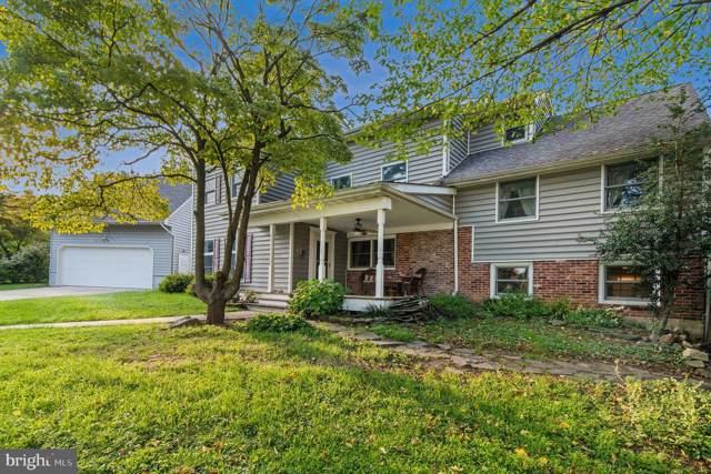 112 Valley Forge Terrace, WAYNE, PA 19087 (#PADE498942) :: John Smith Real Estate Group