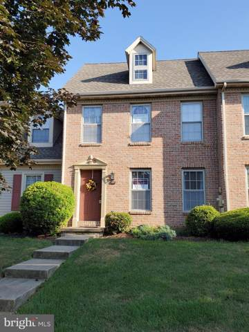 147 Crown Pointe Drive, YORK, PA 17402 (#PAYK123742) :: The Heather Neidlinger Team With Berkshire Hathaway HomeServices Homesale Realty