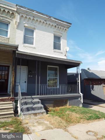 1640 Hazel Street, BALTIMORE CITY, MD 21226 (#MDBA481400) :: Homes to Heart Group