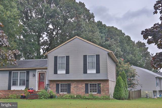 1301 Roundhouse Court, SEVERN, MD 21144 (#MDAA411038) :: Advance Realty Bel Air, Inc