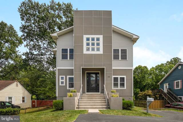 2121 Pimmit Drive, FALLS CHURCH, VA 22043 (#VAFX1085464) :: Keller Williams Pat Hiban Real Estate Group