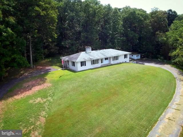 14508 Jerome Road, HANCOCK, MD 21750 (#MDWA167350) :: The Miller Team