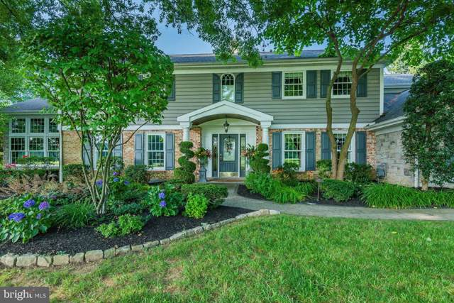 101 Brentwater Road, CAMP HILL, PA 17011 (#PACB116896) :: The Joy Daniels Real Estate Group