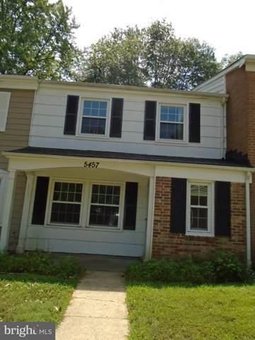 5457 Woodenhawk Circle, COLUMBIA, MD 21044 (#MDHW269246) :: Blue Key Real Estate Sales Team