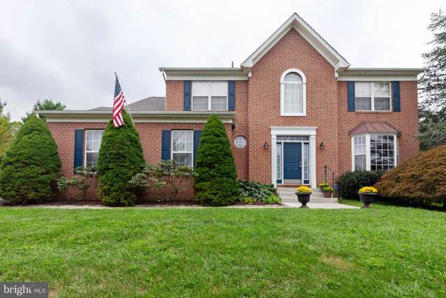 10279 Quail Creek Place, IJAMSVILLE, MD 21754 (#MDFR252334) :: Bruce & Tanya and Associates