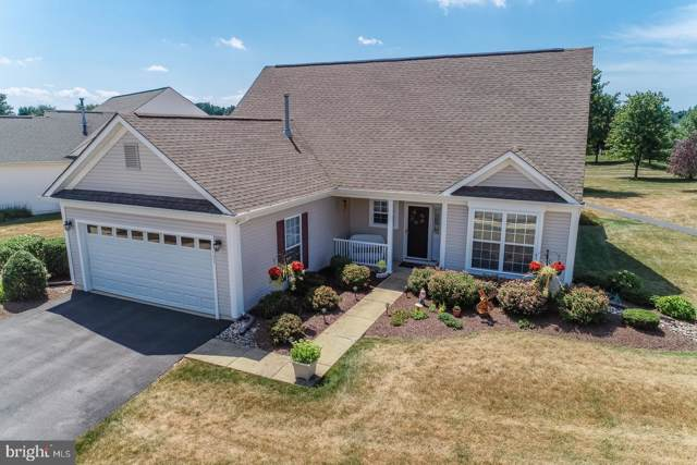 533 Whispering Trail, MIDDLETOWN, DE 19709 (#DENC485562) :: ExecuHome Realty