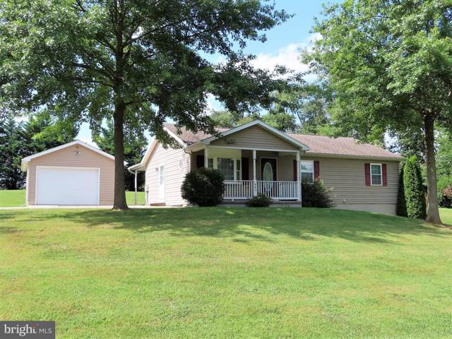 440 Hobart Road, HANOVER, PA 17331 (#PAYK123748) :: Teampete Realty Services, Inc