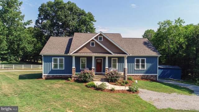 584 Paddock, LOUISA, VA 23093 (#VALA119764) :: Keller Williams Pat Hiban Real Estate Group