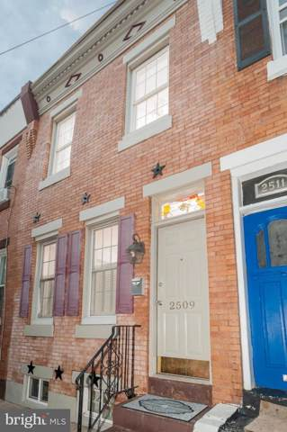 2509 E Oakdale Street, PHILADELPHIA, PA 19125 (#PAPH827246) :: ExecuHome Realty