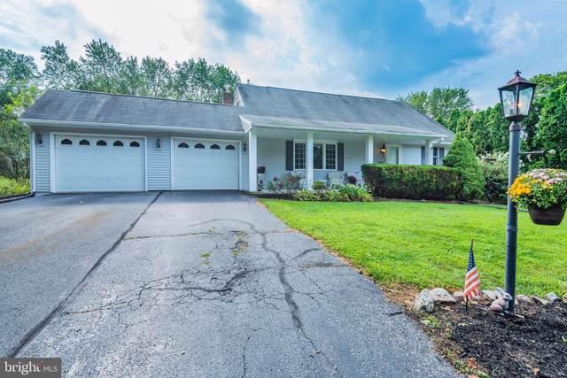 1123 Cornell Drive, HUMMELSTOWN, PA 17036 (#PADA113926) :: John Smith Real Estate Group