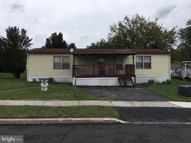 80 Buttonwood Drive, DILLSBURG, PA 17019 (#PAYK123752) :: ExecuHome Realty