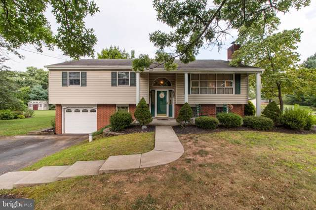 47 Earl Drive, POTTSTOWN, PA 19465 (#PACT487368) :: The Force Group, Keller Williams Realty East Monmouth