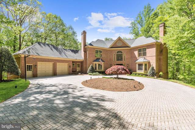 1414 Sir William Way, CROWNSVILLE, MD 21032 (#MDAA411040) :: ExecuHome Realty