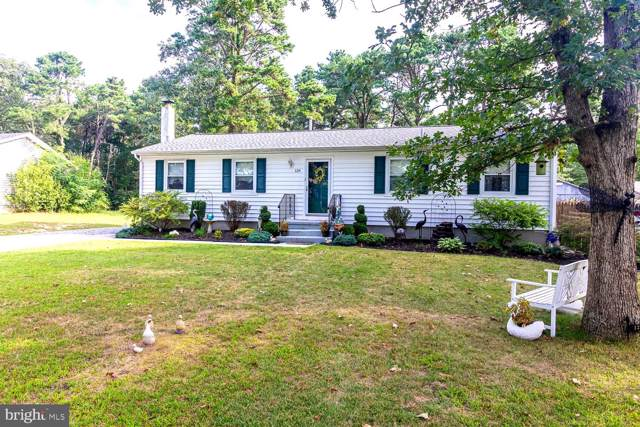 124 Fenimore Drive, WILLIAMSTOWN, NJ 08094 (#NJAC111308) :: The Dailey Group
