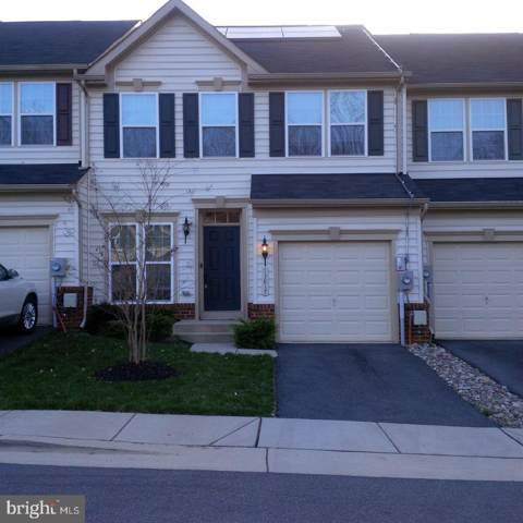 13817 Catzell Court, ACCOKEEK, MD 20607 (#MDPG541004) :: John Smith Real Estate Group