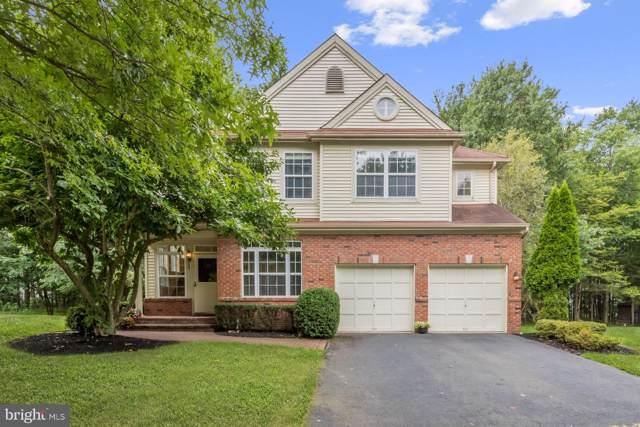 16 Rutgers Lane, PRINCETON, NJ 08540 (#NJSO112196) :: Tessier Real Estate