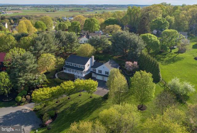 29 Ridge Road, LITITZ, PA 17543 (#PALA138920) :: The Craig Hartranft Team, Berkshire Hathaway Homesale Realty
