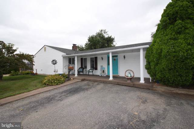 6 Peachtree Lane, LEVITTOWN, PA 19054 (#PABU478274) :: Blackwell Real Estate