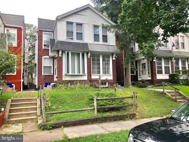 2455 N 5TH Street, HARRISBURG, PA 17110 (#PADA113928) :: The Joy Daniels Real Estate Group