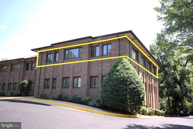 3905 Railroad Avenue 204 & 205, FAIRFAX, VA 22030 (#VAFC118758) :: Keller Williams Pat Hiban Real Estate Group