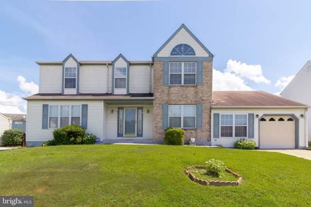 15 Cognac Drive, NEWARK, DE 19702 (#DENC485578) :: John Smith Real Estate Group
