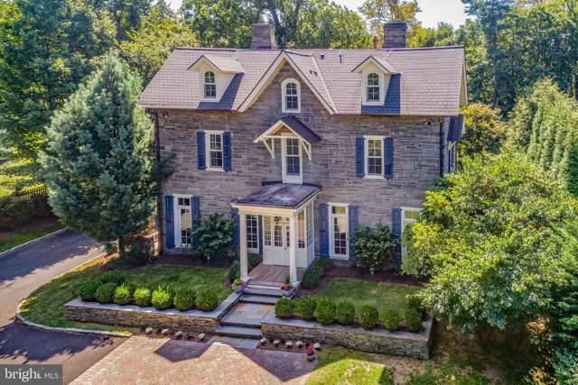 8614 Montgomery Avenue, WYNDMOOR, PA 19038 (#PAMC622610) :: Linda Dale Real Estate Experts
