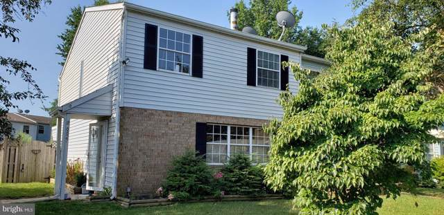 6827 Larkspur Square, FREDERICK, MD 21703 (#MDFR252344) :: Jim Bass Group of Real Estate Teams, LLC