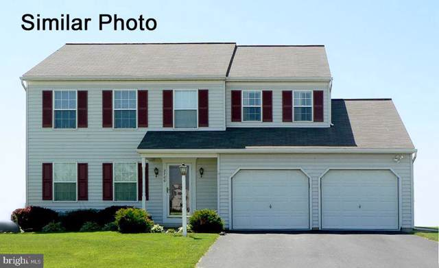 3205 Kiersten Drive, DOVER, PA 17315 (#PAYK123758) :: Jim Bass Group of Real Estate Teams, LLC
