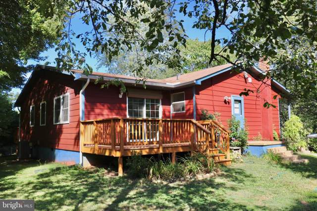 339 Whorton Hollow Road, CASTLETON, VA 22716 (#VARP106836) :: Keller Williams Pat Hiban Real Estate Group