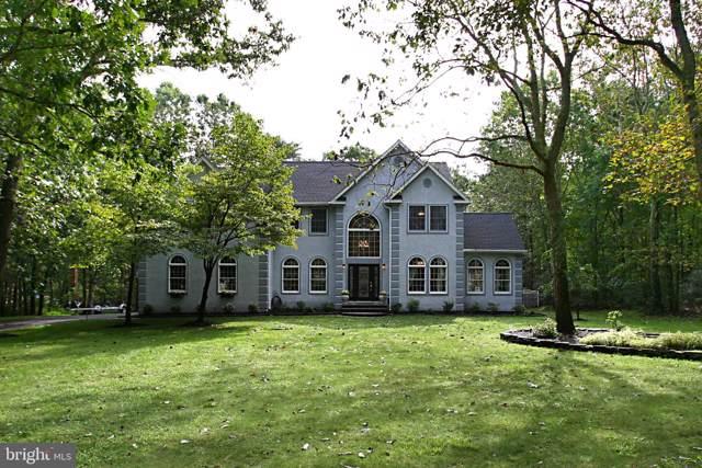 51 Fox Hill Drive, SOUTHAMPTON, NJ 08088 (#NJBL355182) :: The Team Sordelet Realty Group