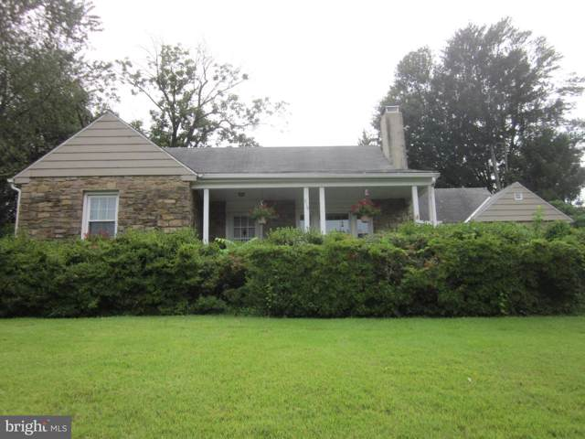 219 Taylorsville Road, YARDLEY, PA 19067 (#PABU478280) :: Better Homes and Gardens Real Estate Capital Area