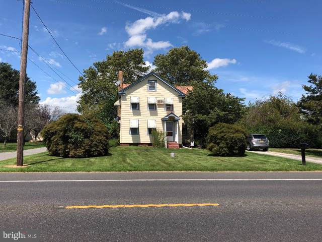 230 Landis Avenue, BRIDGETON, NJ 08302 (#NJCB122566) :: Bob Lucido Team of Keller Williams Integrity