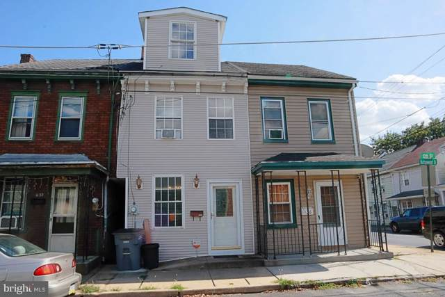 1134 Buttonwood Street, LEBANON, PA 17046 (#PALN108628) :: Younger Realty Group