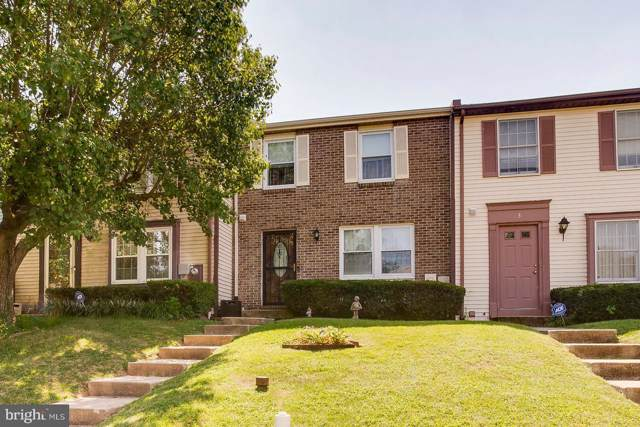 5 Spectator Lane, OWINGS MILLS, MD 21117 (#MDBC469844) :: Pearson Smith Realty
