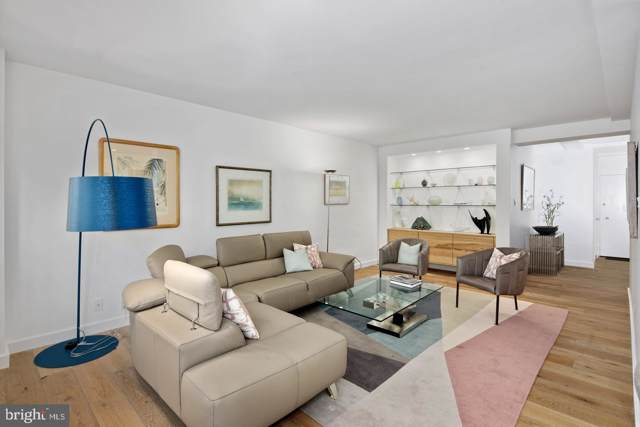 220 W Rittenhouse Square 2D, PHILADELPHIA, PA 19103 (#PAPH827286) :: ExecuHome Realty