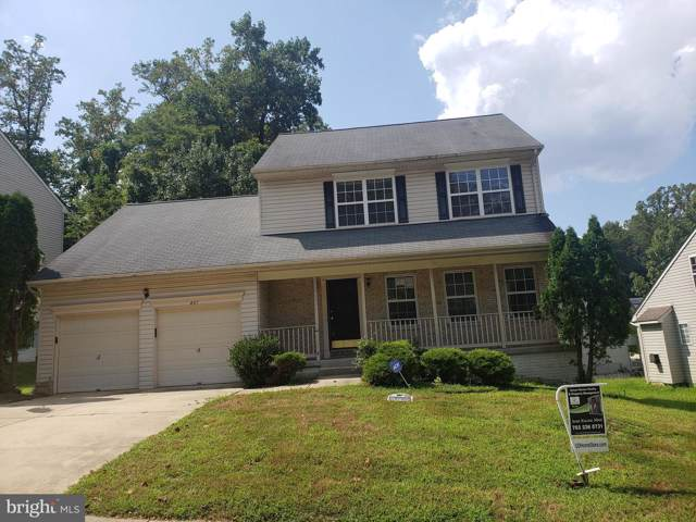 407 Round Table Drive, FORT WASHINGTON, MD 20744 (#MDPG541012) :: Great Falls Great Homes