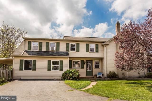 335 Marietta Avenue, MOUNT JOY, PA 17552 (#PALA138926) :: Liz Hamberger Real Estate Team of KW Keystone Realty