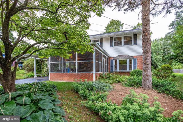 7106 Frazier Place, FALLS CHURCH, VA 22042 (#VAFX1085522) :: Better Homes and Gardens Real Estate Capital Area