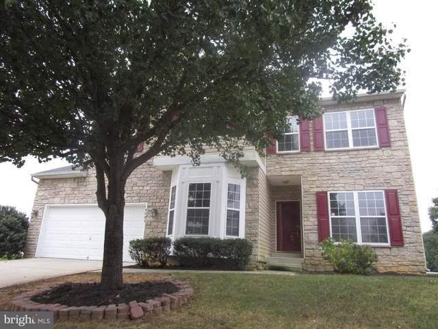 4808 Camelback Court, WALDORF, MD 20602 (#MDCH205994) :: The Miller Team